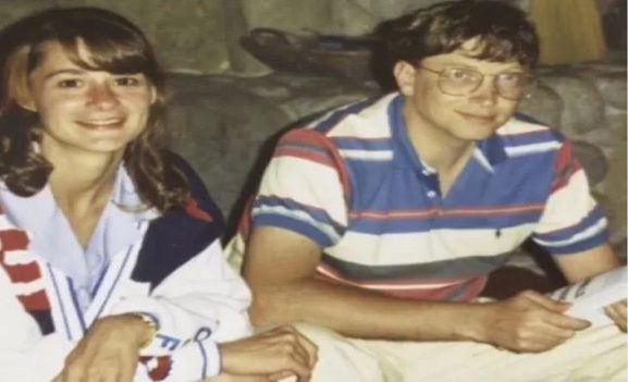 divorzio Bill Gates