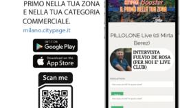 Se hai un telefonino e un negozio a Milano abbiamo i clienti che fanno  per te.